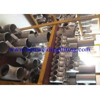 """Quality But Weld Fittings  Alloy 800H / Incoloy 800H / NO8810 / 1.4958 45 / 90 Deg Elbow Tee 10"""" SCH80S for sale"""