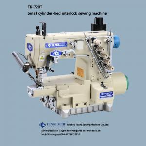 Buy cheap Máquina de costura pequena do bloqueio da cama do cilindro de TK-720T product