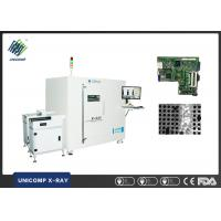 Buy cheap Electronic Components BGA X Ray Inspection Machine product