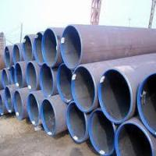 Buy cheap Tubulações de aço grandes super ASTM A106B/A53B/API5L B de grande diâmetro de O.D. SMLS product