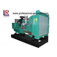 Buy cheap DC24V Electric Industrial 50kVA Cummins Diesel Generator Set with 3 Phase and 4 Wires product