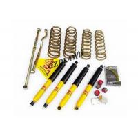 Buy cheap Front and Rear 4x4 Suspension Lift Kits For Land Cruiser 80 Series Coil Springs Shock Absorber product