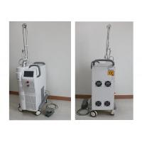 Buy cheap Single Mode 10600nm CO2 Fractional Laser Machine For Tighten Skin And Lift Face product
