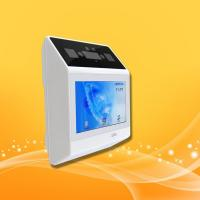 Buy cheap Portable Iris Scanner Attendance System , Stand Alone Access Control System product