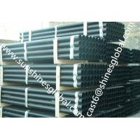 Buy cheap ASTM A888 Hublessの鋳鉄の土Pipes/ASTM A888ハブの下水管無し product
