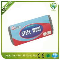 Buy cheap 2016 new type polishing steel wool scourer low price product