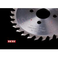 """Buy cheap PCD Saw Blade /  7-1/4""""  Diamond Saw Blade 120mm For PCB Cutting OEM product"""