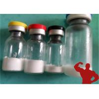 Quality White Powder Growth Hormone Peptides CJC-1295 Without DAC for Muscle Gaining 2mg for sale