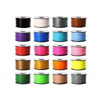 China 1.75/3mm Filament PLA D Printer Assembly Kit Various Color 0.05mm Standard Tolerance on sale