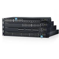 China Dell N3000 Series Internet Network Switch , Energy Efficient 1 GbE Layer 3 Switch on sale