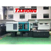 Buy cheap Industrial Plasti 240 Tons Auto Injection Molding Machine 18.5KW from wholesalers