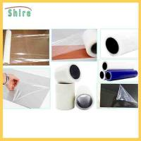 Buy cheap PVC Board Removable Protection Film Anti - Scratch Temporary Protective Film product