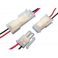 Buy cheap Molex 5557 Male To Female Molex Wire Harness 4.2mm Pitch Power Cable Assembly product