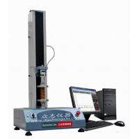China Weight Universal Strength Test Equipment With Computer Tension Strength Tester wholesale