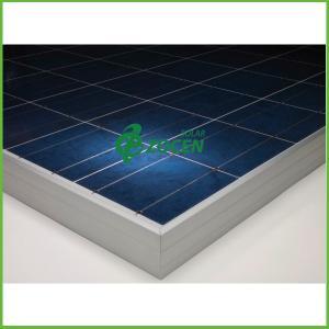 Buy cheap 240 Watt 36V Sharp Monocrystalline And Polycrystalline Solar Panels for Solar Farm product