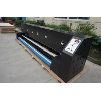 Buy cheap Multifunction Roller Dye Sublimation Machine For Textile High Speed 100m / hour product