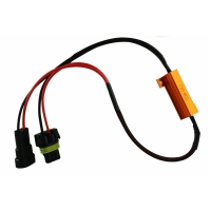 Buy cheap 6ohm LED Headlight Decoder product