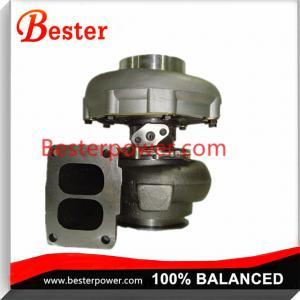 Buy cheap Turbocompresor 452101-0001 del camión de Volvo FH12 3964821 8148337 8113140 GT4288 Turbo product