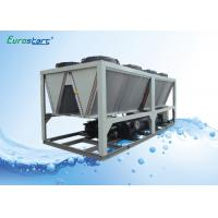 Buy cheap Clean Room Air Cooled Commercial Heat Recovery Chiller Packaged Chiller Unit product