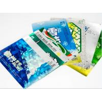 Buy cheap Water Proof Self Adhesive Beer Labels Tear Resistant Offset Silk Screen Printing product