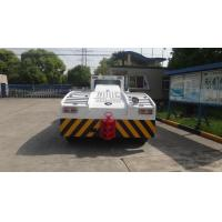 CE Aircraft Tow Tractor 192000 Kg Max Towing Capacity With Lead Acid Battery