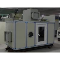 Buy cheap Energy Efficient Industrial Desiccant Dehumidifier for Humidity Control product