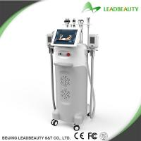 Buy cheap 2016 cryolipolisis cavitation  100% cooling cool tech fat freeze radio frequency product
