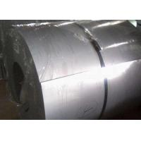 Buy cheap Cold Rolled Hot Dip Galvanized Steel Sheet Width 600-1250mm Passivate Surface product