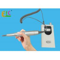 China Protable Desktop Nail Drill Machine with Battery 3000mA 0~35000RPM Continuously Variable Speed on sale