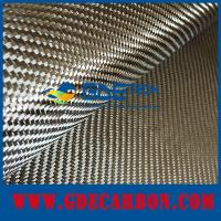 Buy cheap carbon fiber fabric plate product