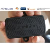 Buy cheap Waterproof Custom Plastic Enclosures For GPS Vehcle Tracker Plastic Molding Manufacturing product