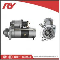 Buy cheap Hot Sale Auto Parts Cummins engine starter moter 428000-7100 24v 4.8kw 10t from wholesalers