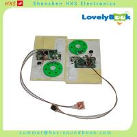 Buy cheap Factory Supply Recording Sound Module for Greeting Card Manufacturer product