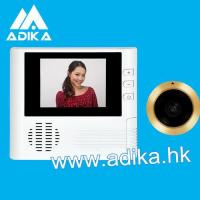 Buy cheap Low Power Dissipation Peephole Viewer ADK-T103 product