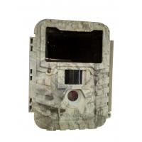 Buy cheap 940nm Invisible IR LED HD Hunting Camera Alkaline Batteries For Cold Weather product