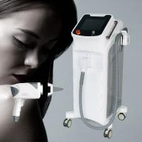 China Fast Speed Professional Ipl Laser Hair Removal Machines 40 Million Shots on sale