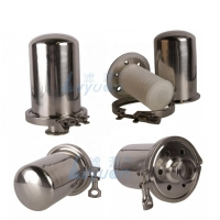 Buy cheap 2.5inch Cartridge Filter Housings product