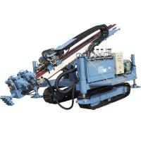 Buy cheap Crawler Mounted Anchor Drilling Rig / Ground Engineering Drilling Machine product