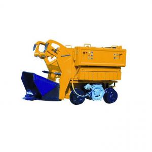 Buy cheap Z-17AW Rock Loader machine High Performance Underground Tunnel Mucking Machine Price product