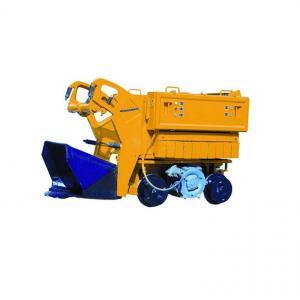 Buy cheap Z-20AW Rock Loader machine High Performance Underground Tunnel Mucking Machine  Price product