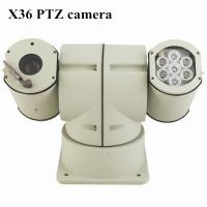 Buy cheap C812 камера X36 Сони 1010P автомобиля PTZ с камерой слежения расстояния PTZ иК 120M from wholesalers