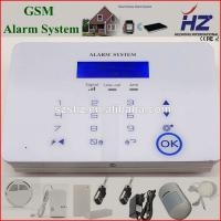 home alarm system an analysis Implementing a security system is one way to defend your home or business against unwanted entry – but it's only the first step toward reliable protection.
