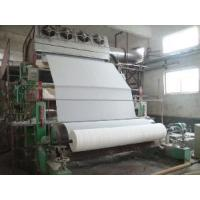 Buy cheap 2880mm Toilet Paper Processing Machine product