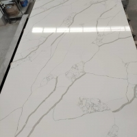 Buy cheap 3200*1600mm 3000*1400mm Solid Stone Countertops from wholesalers