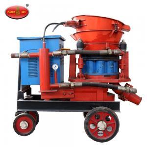 China PZ-5B Mining Explosion Proof Shotcrete Machine For Sale on sale