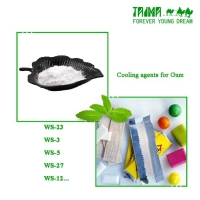 Buy cheap Cooling Agent WS23 Cooling Agent-23 Cooling Agent WS-23 Cooler 23(WS-23) CAS 51115-67-4 product