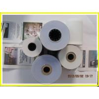 Quality cash register thermal paper roll for sale