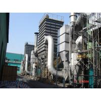 Buy cheap Stainless Steel Dust Collector Systems , Cement Mill Industrial Bag Filter product