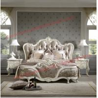Buy cheap Family use from China Factory Outlets Decoration Bedrooms Furniture set in Cheap Price product