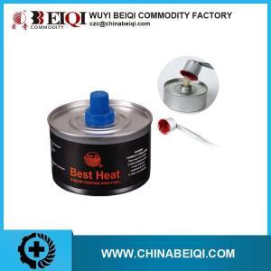 Buy cheap 固体アルコール燃料 product